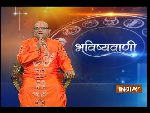 Bhavishyavani: Horoscope for 18th August, 2016 - India TV