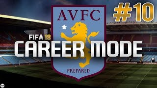 FIFA 18 | CAREER MODE | #10 | ENDING THE YEAR