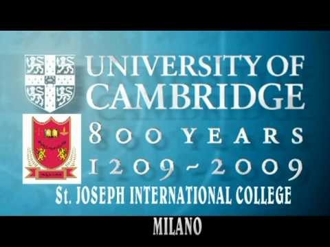St Joseph College Milan