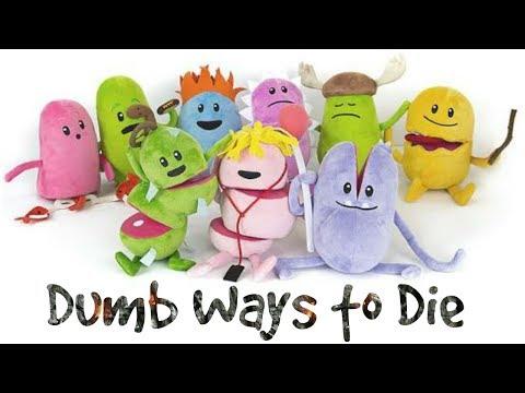 1 Millions Dumb Ways to Die | dwts Lyrics |