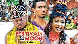 Festival Of The Moon Season 2 - Ken Erics & Destiny Etiko 2018 Nigerian Nollywood Movie Full HD