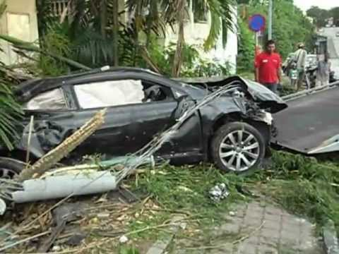 SCIROCCO IN MALAYSIA IS  AS DESTRUCTIVE AS THE SCIROCCO WIND IN NORTH AFRICA &  SOUTH EUROPE