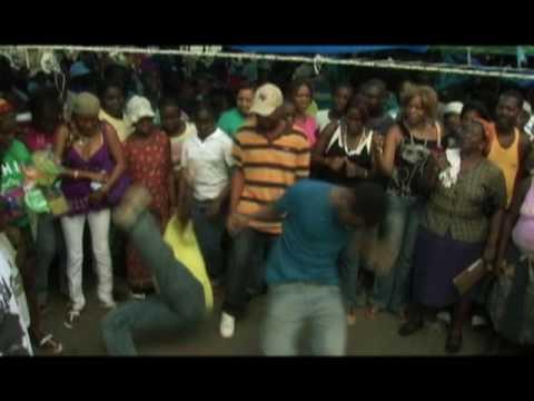 Kukudoo - King David(Official Music Video)