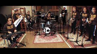Gambar cover Miel San Marcos medley Alvaro Lopez By Jesus and the Molina's Band