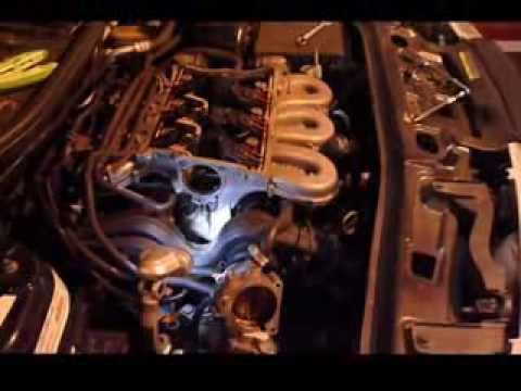 hqdefault saturn vue 2002 3 0 v 6 thermostat removal, intake, valve cover