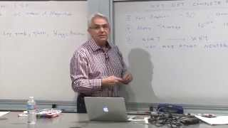 Savas Dimopoulos | Particle Physics in the 21st Century - 1 of 2