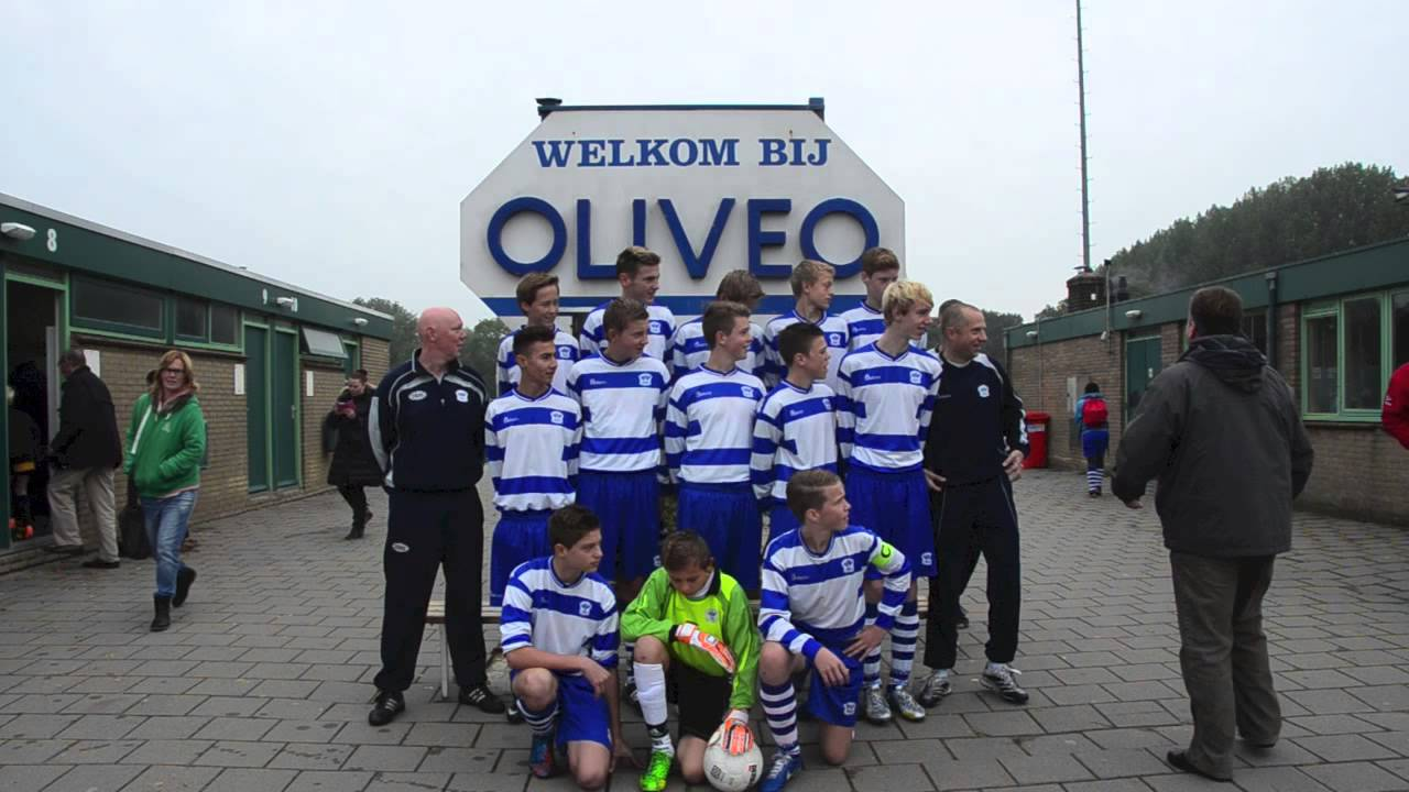 OLIVEO uit Pijnacker (Onze Leus Is Vooruit En Overwinnen)
