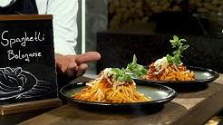 Spaghetti Bolognese - Bella Bolognese di Franconia di Rainer di schmeckt | Das schnelle Gericht