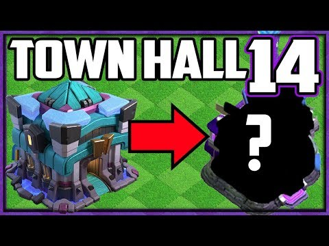 Town Hall 14 - 5 Things Clash Of Clans NEXT UPDATE Needs!