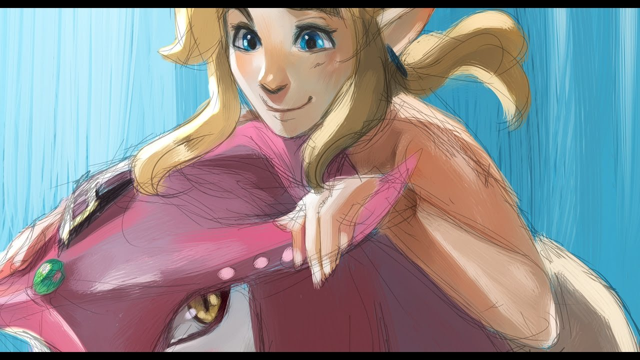 Painting Sidon X Link - Youtube-6079