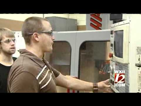 Is A Machinist Job For You?