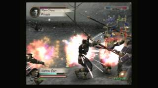 CGRundertow - DYNASTY WARRIORS 3 for PlayStation 2 Video Game Review
