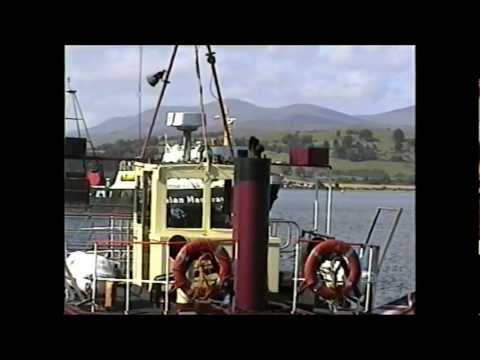 Calmac Saturn Lives On Up In Orkney from YouTube · Duration:  3 minutes 28 seconds