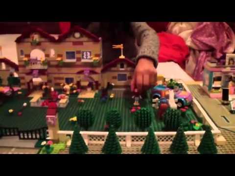 Lego Friends Film Deutsch