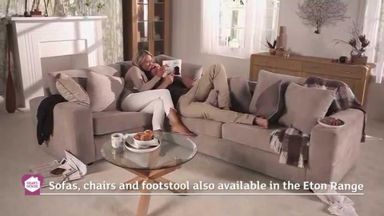 Heart Of House Eton Sofa