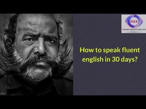 Улучшите свой английский, говорящий и слушающий | Лучший способ улучшить свои навыки произношения