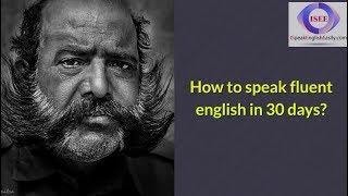 улучшите свой английский, говорящий и слушающий  Лучший способ улучшить свои навыки произношения