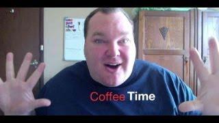 Coffee Time #15