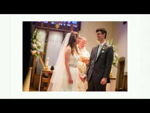 Meghan & Daniel's Nazareth College & Inn on Broadway Wedding