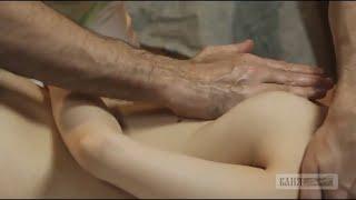 Как правильно делать массаж после бани