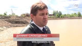 Пушкінський ставок у селі Кореневщино отримає вт...