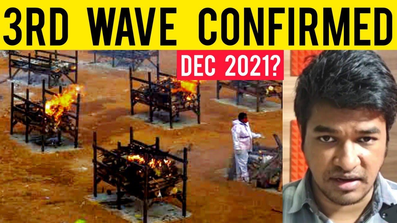 Third Wave Confirmed   Tamil   Madan Gowri   MG