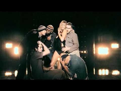 Holly Valance  Kiss Kiss   Video HD