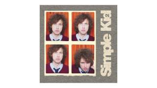 "Simple Kid - ""Serotonin"" (Official Audio)"