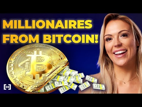 Bitcoin Millionares and Billionaires List: How Many are There in 2021?