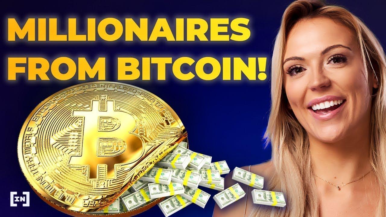 lista bitcoin millionaires)