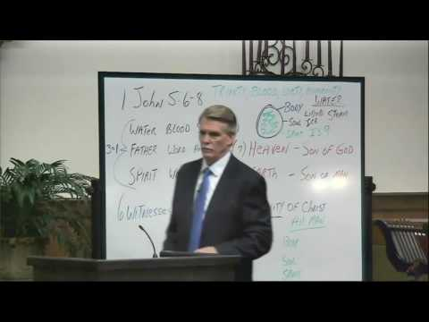 New Bible Versions Create Wicked Doctrines, Your Very Own Custom Bible - Dr. David Peacock