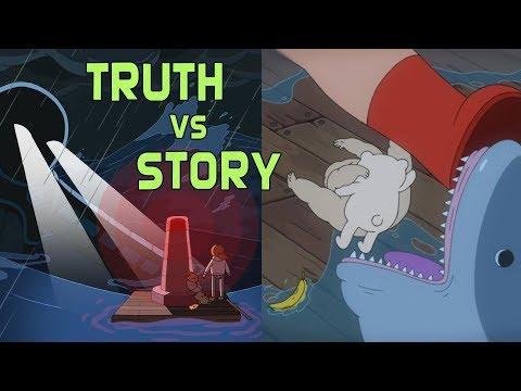 Martin's Story (