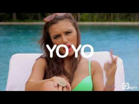 SEREBRO   Mi Mi Mi Official Video Lyrics