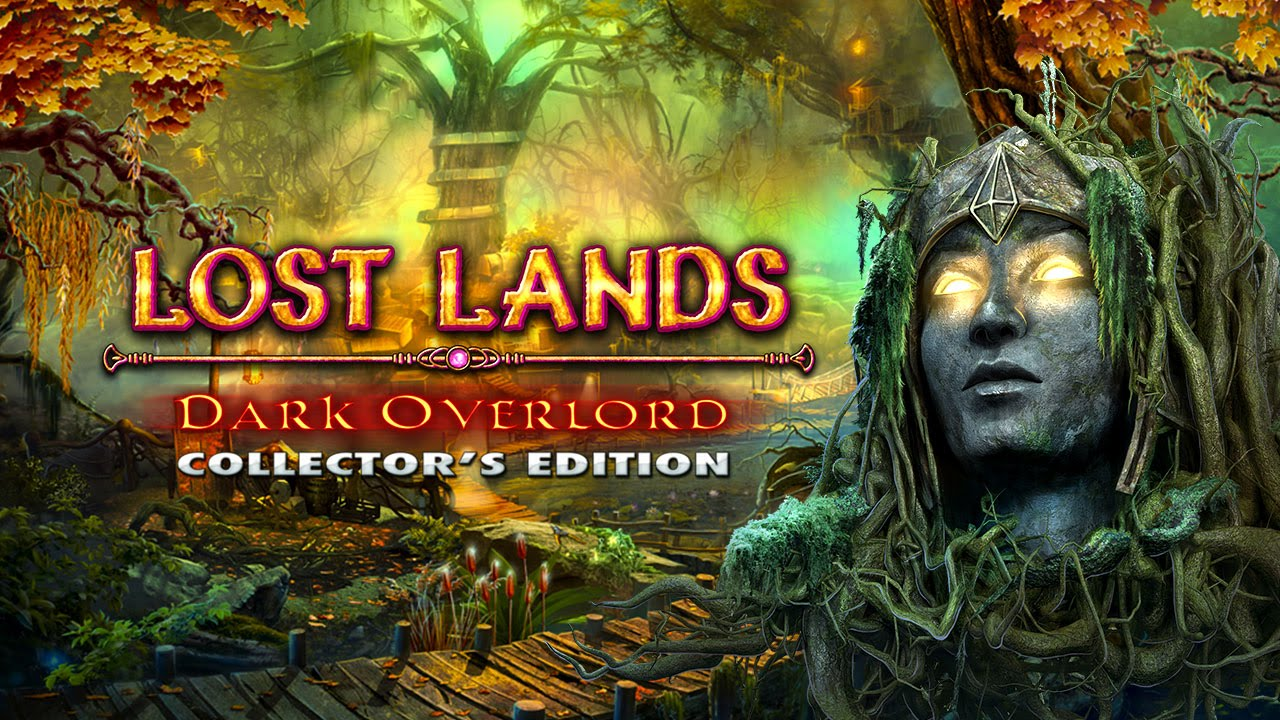 Lost Lands Dark Overlord Collectors Edition - Download ...