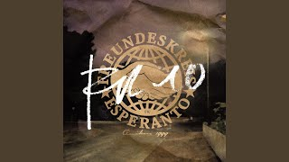 Esperanto (Classic Hip Hop Version)