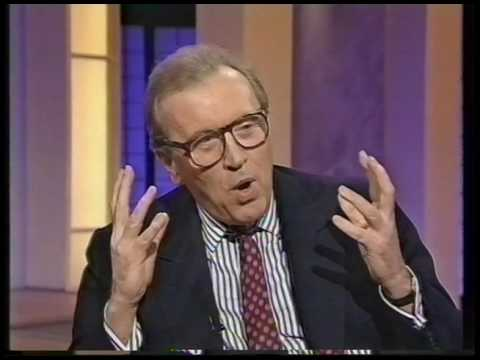 David Frost talks to Clive Anderson