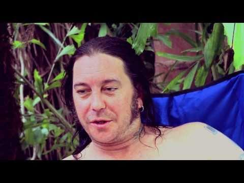 Matt Pike (High On Fire) Interview: Soundwave TV 2011 (1080 HD)
