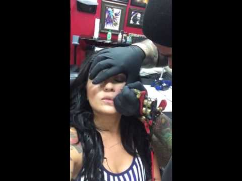 Mole tattoo youtube mole tattoo solutioingenieria Choice Image