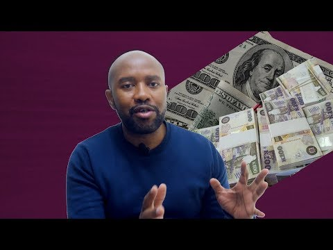 Explaining How Dollar To Kwacha Exchange Rate Works
