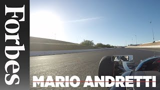 Mario Andretti: A Champion Looks Back