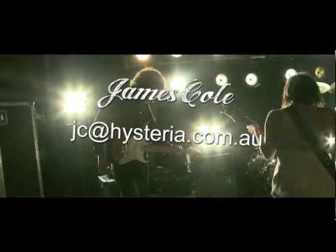 James Cole Show Reel 2013 - Director, Editor & VFX Artist