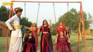 Gambar cover Banna Re Baga Me Jhula- Ghumar - Rajasthani Songs