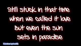 Maroon 5 - Payphone Ft. Wiz Khalifa (Lyrics On Screen) [HD/HQ]