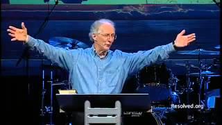 God In Control John Piper