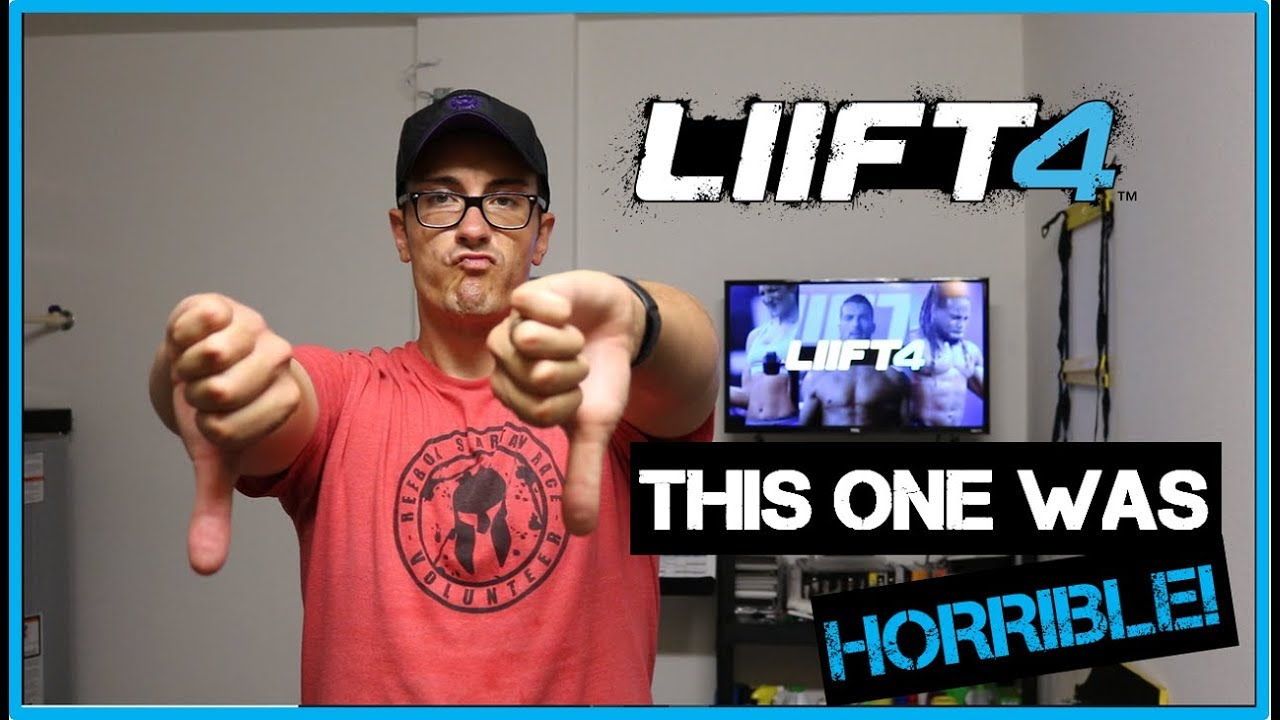 LIIFT4 CHEST AND TRICEPS CIRCUIT WORKOUT REVIEW - Sweet Life Fitness