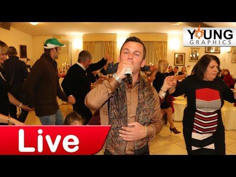 Artiol Sulejmanasi & Xhoi Kallaverja - Festa Shqiptare ne Novara
