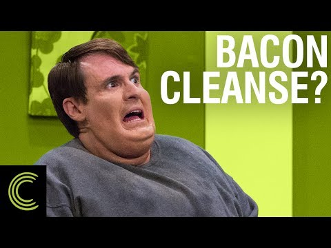 The Bacon Cleanse