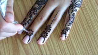 henna for beginners: episode 9/10