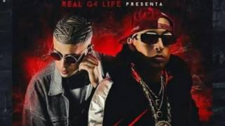 47 remix engo flow ft anuel aa bad bunny trap 2017