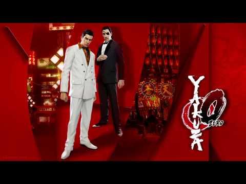 Yakuza 0 OST - 42 Archnemesis